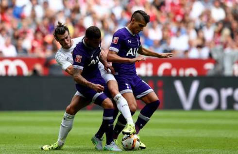 Bale v Tottenham