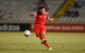 Bale Wales11