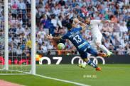 Benz goal