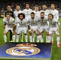 Madrid starters