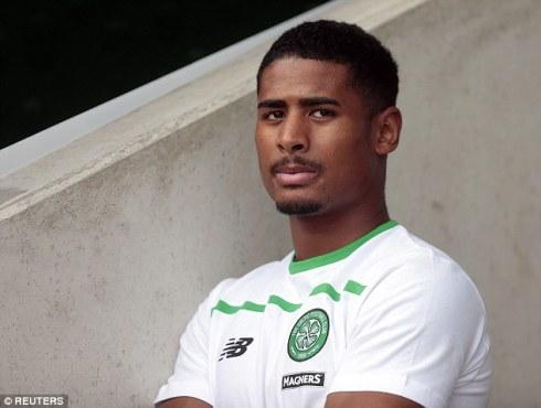 Saidy Janko Celtic