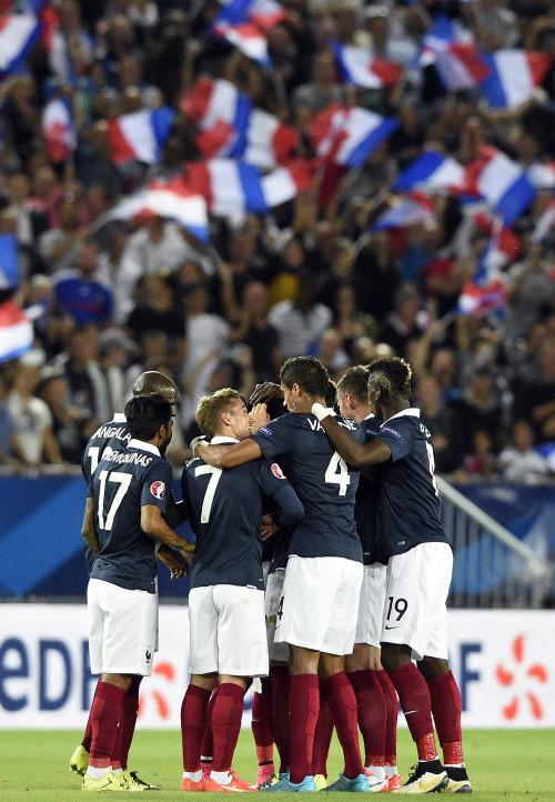 Varane France1