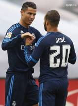 Cris and Jese