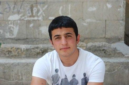Javid Taghiyev Qarabağ