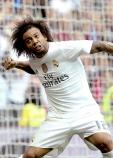 Marcelo celebrates copy