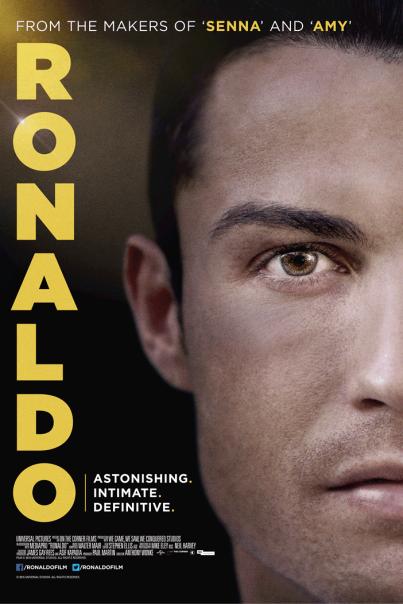 Ronaldo the movie