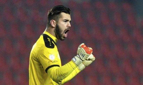 Tomáš Koubek  Slovan Liberec