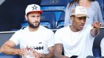 Queens Park Rangers v Atalanta BCFriendly match2nd August 2015