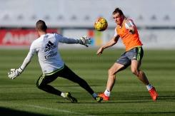 Bale on Casilla