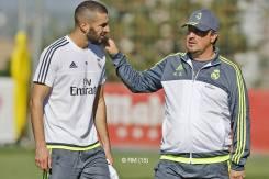 Benitez and Benz