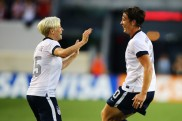 Abby+Wambach+Megan+Rapinoe+South+Korea+v+United+M4hQBgwXEqRl