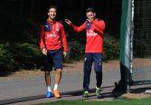 Arsenal-Training