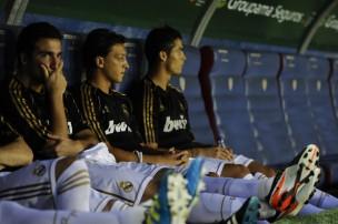 Cristiano+Ronaldo+Mesut+Ozil+Levante+UD+v+YZ1BrBymdLBl