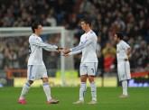 Cristiano+Ronaldo+Mesut+Ozil+Real+Madrid+v+uYUvCjf_NL1l