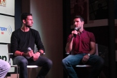 In the latest installment of Chalk Talk we sat down with coach Ben Olson and players Chris Pontius and Steve Birnbaum for a discussion on everything United. Photos by: Lana Matthews