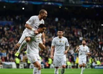 Pepe on top
