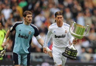 Sergio+Ramos+Iker+Casillas+Real+Madrid+v+Real+-VWBxbZxWMzl
