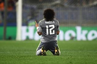Marcelo greatful