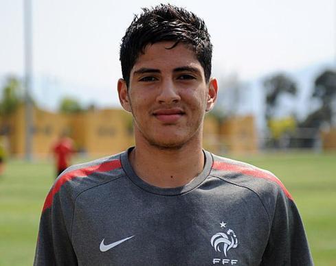 Yassine Benzia