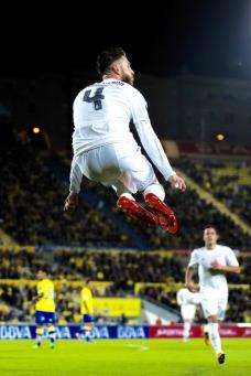 Jumping Ramos
