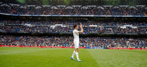 Arbeloa applauds fans