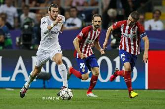 Bale running