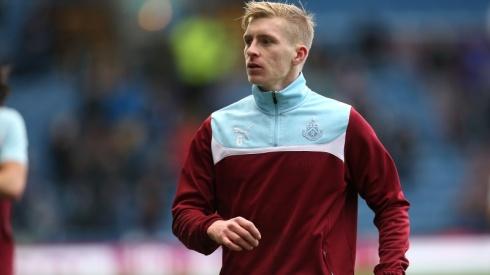 Ben Mee, Burnley