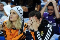 Fans emotions