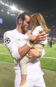 Gareth and Alba