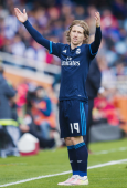 Modric does not agree