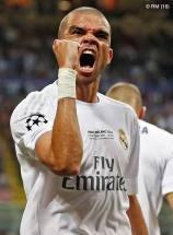 Pepe fist
