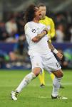 Pumped Marcelo