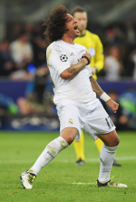 Pumped Marcelo