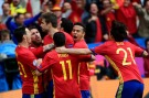 Celebrating with Pique