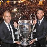 Manager and Capitan