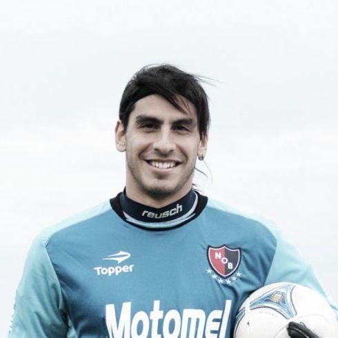 Nahuel Guzmán - Argentina