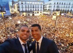 Pepe and Cris