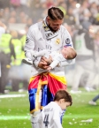 Ramos babies