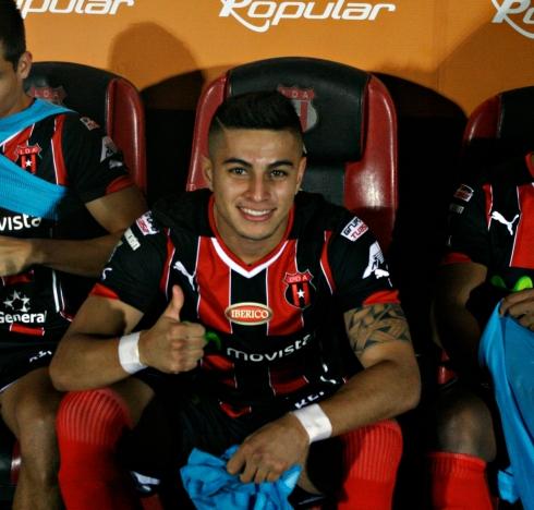 Ronald Matarrita Costa Rica