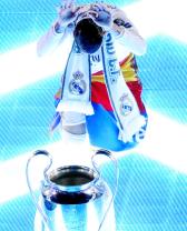 Sergio bowing