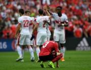 Swiss win