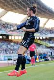 Fist pumping Bale
