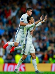 james-wants-cris-to-celebrate