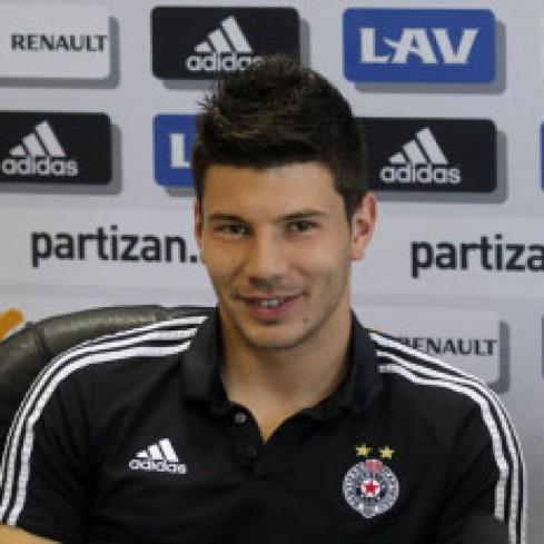 Milos Jojic