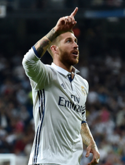 ramos-number-1