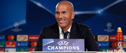 zizou-post-match