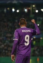benzema-celebrates