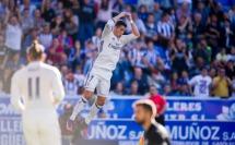 29-10-2016 vitoria alaves vs real madrid Fotos: Juan Manuel Serrano Arce